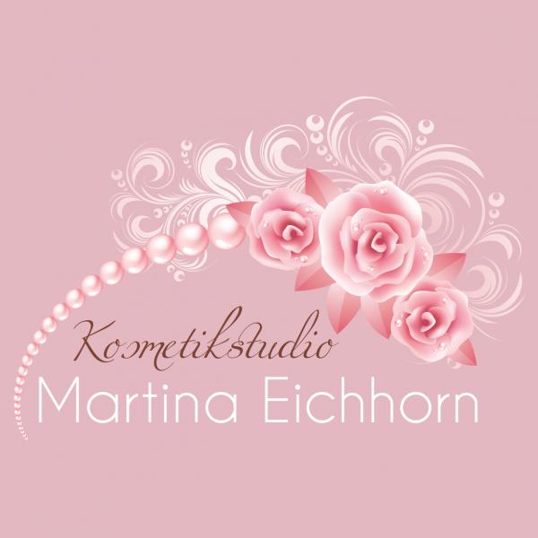 kosmetik-eichhorn-design-logo