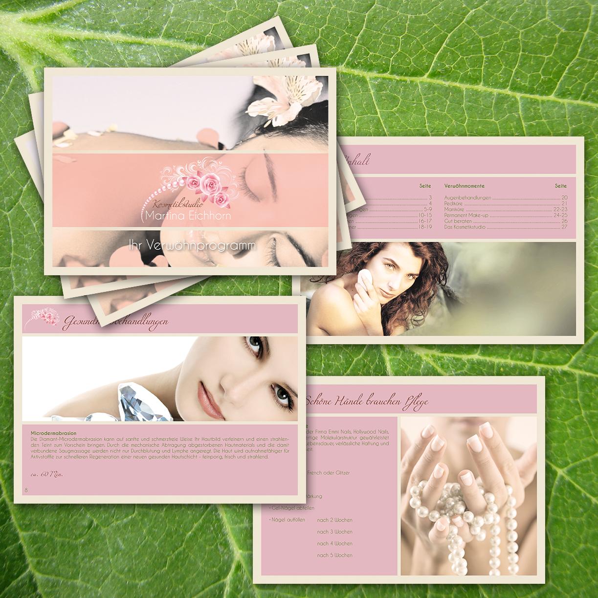 kosmetik-eichhorn-design-broschüre